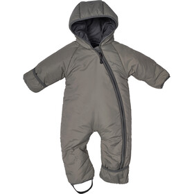 Isbjörn Frost Jumpsuit Peuters, mole
